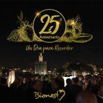 25 Aniversario Bionest