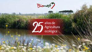 (I+D+i) 25 años invirtiendo en agricultura ecológica