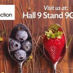 We will be at Fruit Attraction 2018 / Madrid for you