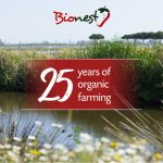 25 years investing in R&D organic farming.